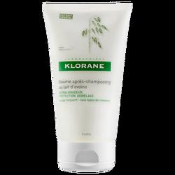 KLORANE - Baume Apres-Shampooing au Lait D'avoine