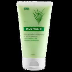 KLORANE - Baume Apres-Shampooing au Lait de Papyrus 150 ml