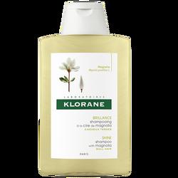 KLORANE - Brillance Shampooing A La Cire De Magnolia 200ml