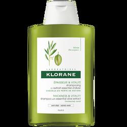 KLORANE - Epaisseur & Vitalite Shampooing a L'Extrait Essentiel d'Oliver 200 ml