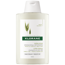 KLORANE - Extra-Doux Shampooing au Lait D'Avonie 200 ml