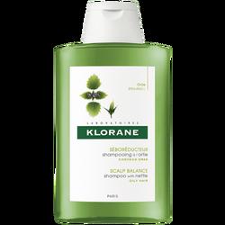 KLORANE - Seboreducteur Shampooing a L'ortie 200 ml
