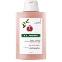 KLORANE - Shampooing a la Grenade 200 ml