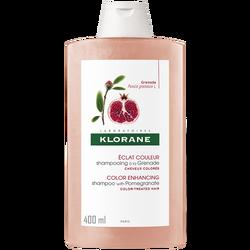 KLORANE - Shampooing a la Grenade 400 ml