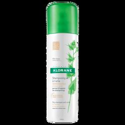 KLORANE - Shampooing Sec a L'ortie 150 ml