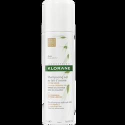 KLORANE - Shampooing Sec au Lait D'Avoine 150 ml