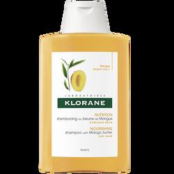 KLORANE - Shampooing Traitant Nutritif Au Beurre De Mangue 200 ml
