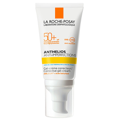 LA ROCHE POSAY - Anthelios Anti-Imperfections SPF 50+