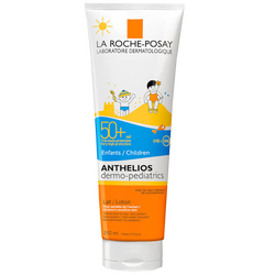 LA ROCHE POSAY - Anthelios Dermo-Pediatrics 50+ Hydrating Lotion 250 ml