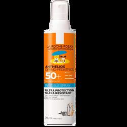 LA ROCHE POSAY - Anthelios Dermo-Pediatrics 50+ Invisible Spray 200 ml