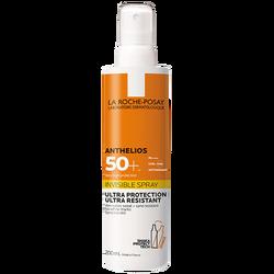LA ROCHE POSAY - Anthelios Invisible Spray SPF 50+