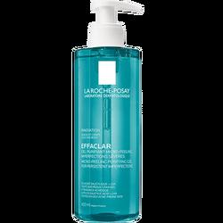 LA ROCHE POSAY - Effaclar Gel Purifiant Micro Peeling 400 ml