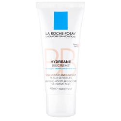 LA ROCHE POSAY - Hydreane BB Cream Teinte Light 40 ml