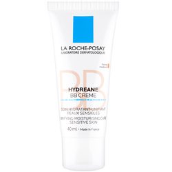 LA ROCHE POSAY - Hydreane BB Cream Teinte Medium 40 ml