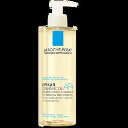 LA ROCHE POSAY - Lipikar Cleansing Oil AP+ 400 ml