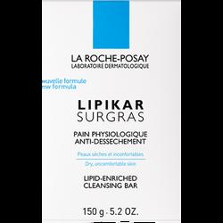 LA ROCHE POSAY - Lipikar Surgras 150 gr