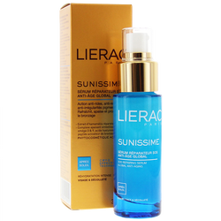LIERAC - Sunissime Serum Reparateur SOS Anti-Age Global 30 ml