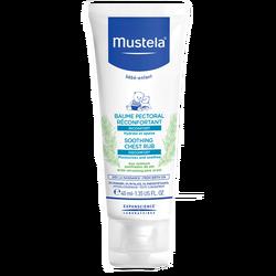 MUSTELA - Baume Pectoral Reconfortant 40 ml