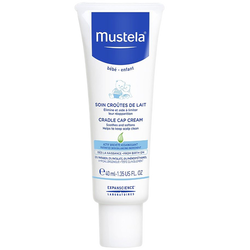 MUSTELA - Cradle Cream