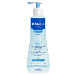 MUSTELA - Eau Nettoyante 300 ml