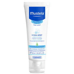 MUSTELA - Hydra Bebe Creme Visage 40 ml