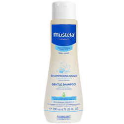 MUSTELA - Shampooing Doux 200 ml