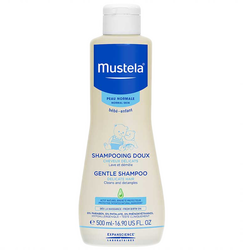 MUSTELA - Shampooing Doux 500 ml