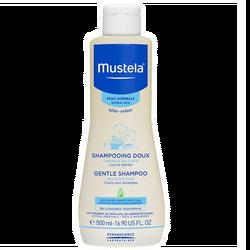 MUSTELA - Shampooing Doux 500 ml