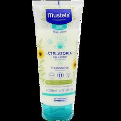 MUSTELA - Stelatopia Gel Lavant 200 ml