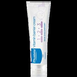 MUSTELA - Vitamin Barrier Cream 50ml