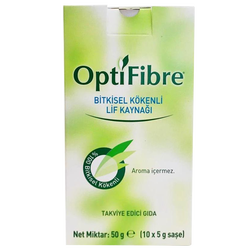 NESTLE - OptiFibre 10*5 gr