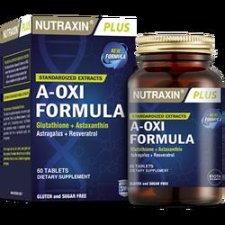 NUTRAXIN - A-oxi Formula 60 Tablet