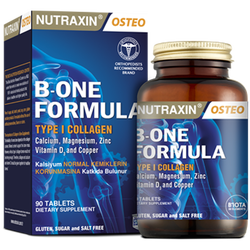 NUTRAXIN - B-one Formula 90 Tablet