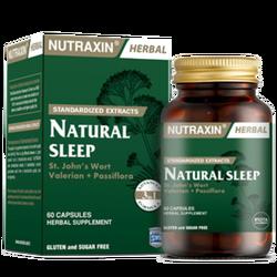 NUTRAXIN - Naturel Sleep 60 Tablet
