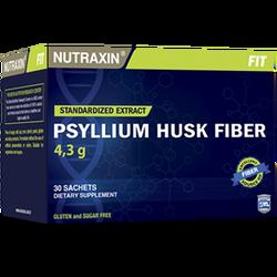 NUTRAXIN - Psyllıum Husk Fiber 30 Saşe