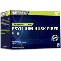 NUTRAXIN - Psyllıum Husk Fiber