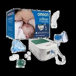 OMRON - Omron Duo Baby Nebulizatör