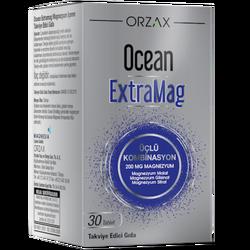 ORZAX - Ocean ExtraMag 30 Tablets