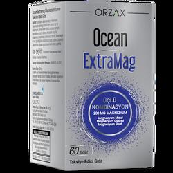 ORZAX - Ocean ExtraMag 60 Tablets