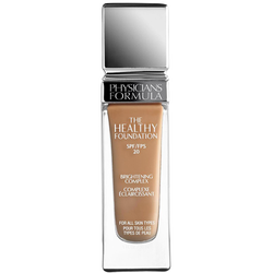 PHYSICIANS FORMULA - The Healthy Foundation SPF 20 Light Cool 30 ml