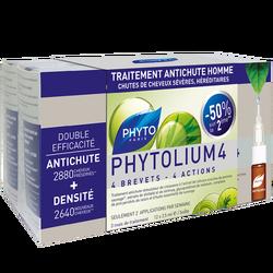 PHYTO - Phytolium 4 12*3.5 ml 2 si. %50