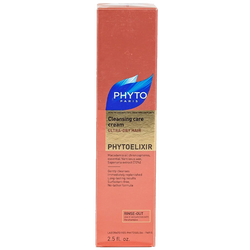 PHYTO - Phytoelixir Cleansing Care Cream 75 ml