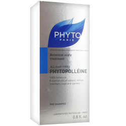 PHYTO - Phytopolleine Botanical Scalp Treatment 25 ml