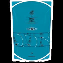 REBUL - Aqua Kolonyalı Mendil 50 Adet