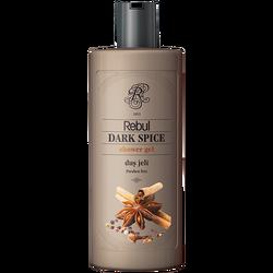 REBUL - Dark Spice Shower Gel 500 ml