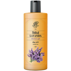 REBUL - Lavanda Shower Gel 500 ml