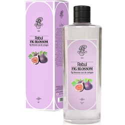 REBUL - Fig Blossom Eau De Cologne 270ml