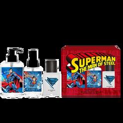 REBUL - Warner Bros Superman Set