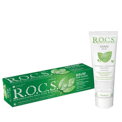 ROCS - Balm For Gums Toothpaste 3 in 1 75 ml