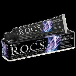 ROCS - Sensation Whitening 60 ml